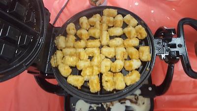 Teen Waffle Wednesday (January 2020)
