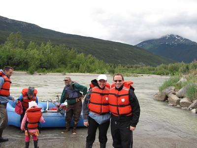 "Cruise # 25- ""Glacier Bay"" Alaska Cruise onboard Norwegian Pearl- June/July, 2011"