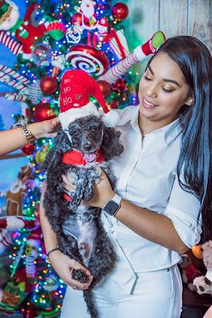38. Nuni y familia navidad 2019