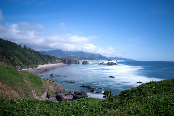 The Pacific Northwest - Oregon