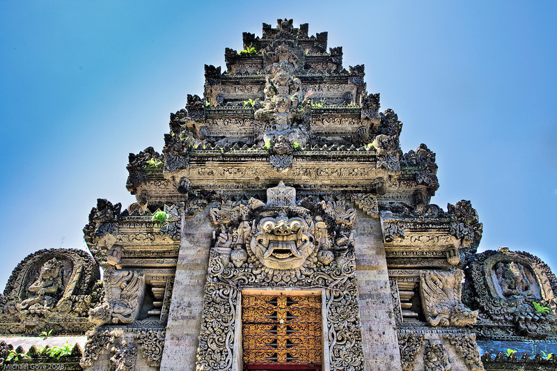 Pura Kehen Temple, Bangli
