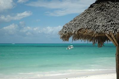 Zanzibar:  2009