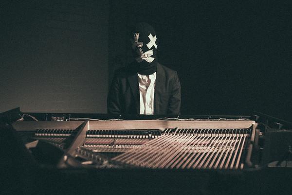 Jens Kuross - No Lights On