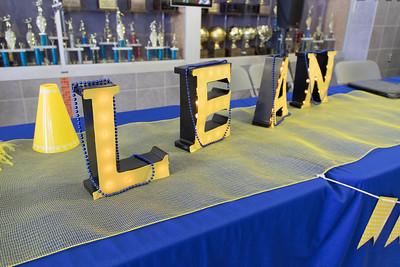 Eastlake High School Signing Letizia Hernandez