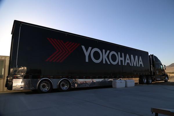 Johnson Valley - Yokohama X-MT