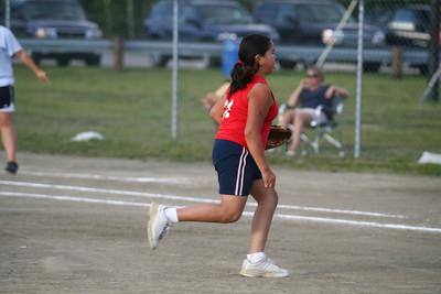 Interior Girls Softball