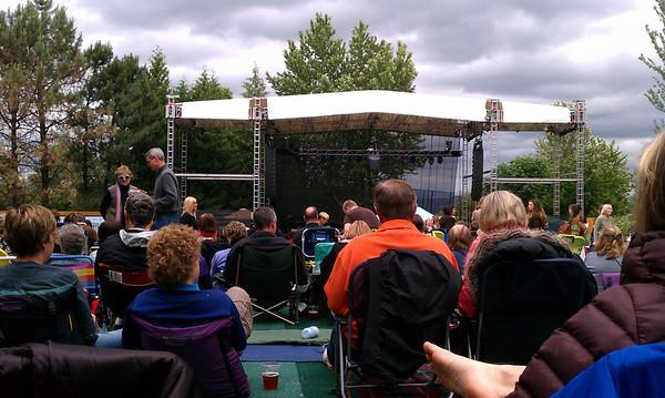 Alison Krauss Concert - June 29 2011