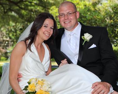 2012 Allison & Steve