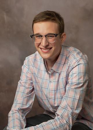 Senior: Ethan