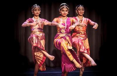 Sai Mayur Dance School - 2018 Chester