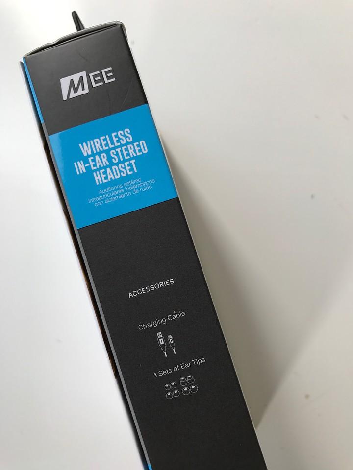 MEE Audio M9B earphones