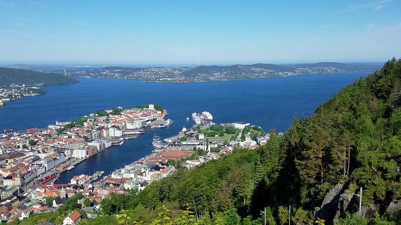 June 8 - Bergen, Norway