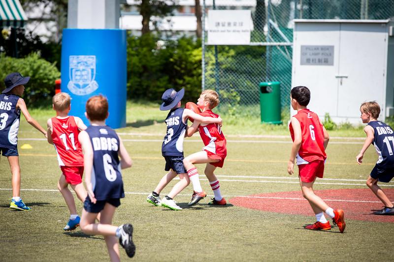 AFL Primary School Blitz-129