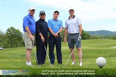 Somerset Health Care Foundation Golf Classic 2019
