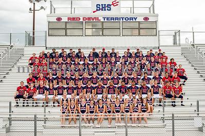 Springville 2015-16