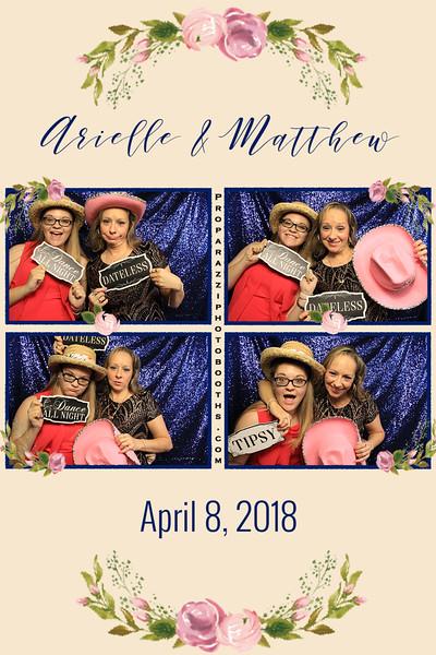 Arielle&Matthew