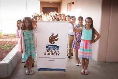 JIS National Honor Society