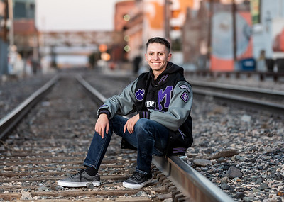 Connor sr portraits