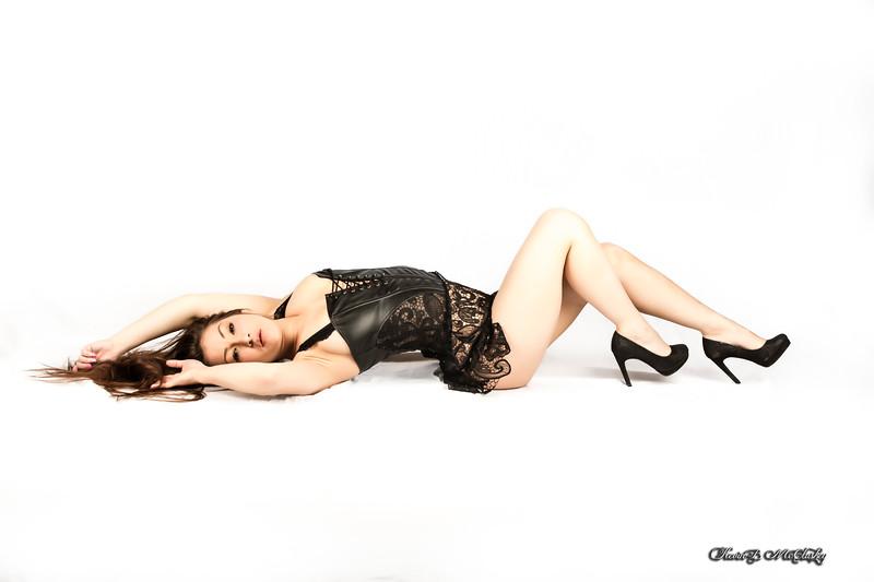 Ashley Bonnar