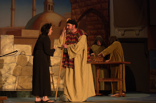 St Andrew Church - Passion Play (2014)