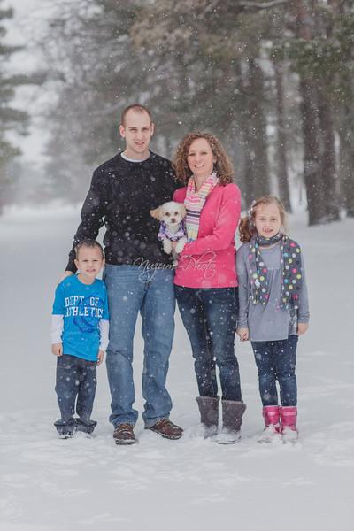February 2014 - Martin Family