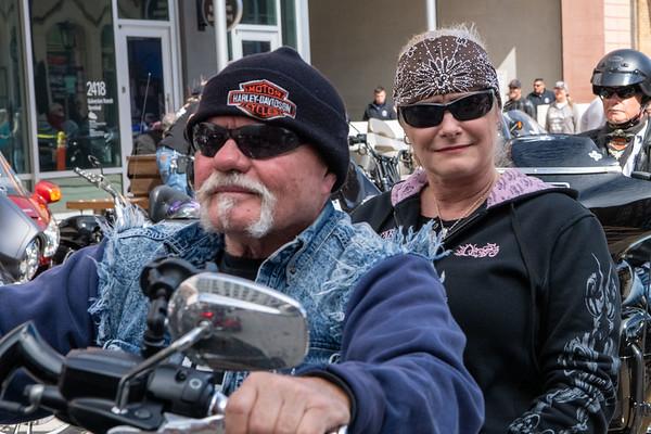 Lone Star Bike Rally 2019 - Galveston TX 11.2019