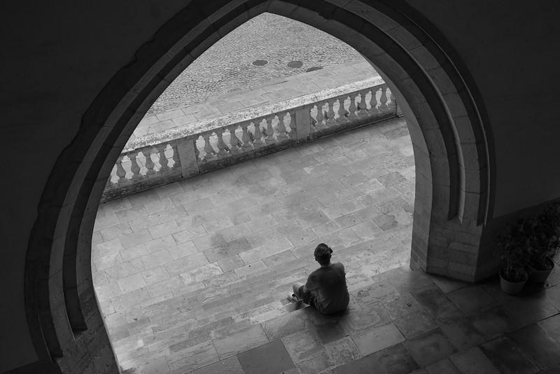 SINTRA, National Palace of Sintra   28/07/2015   --- Foto: Jonny Isaksen