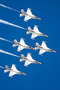 Air Shows - 2011