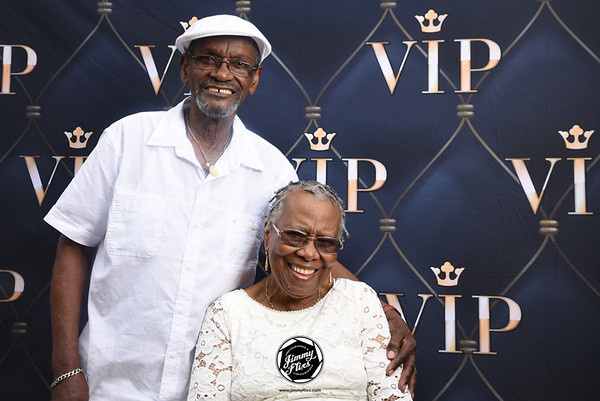 MOM & DAD 65th ANNIVERSAY