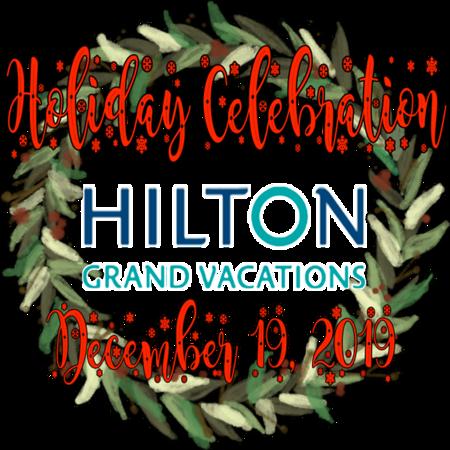 Hilton Grand Vacations 2019