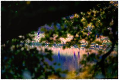 Autumnal Stourhead