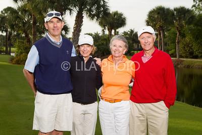 2014 Golf Tournament - Foursomes