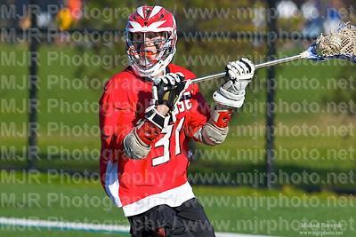 Lacrosse, Boys H.S. Varsity, Syosset Vs Massapequa, 05-21-09