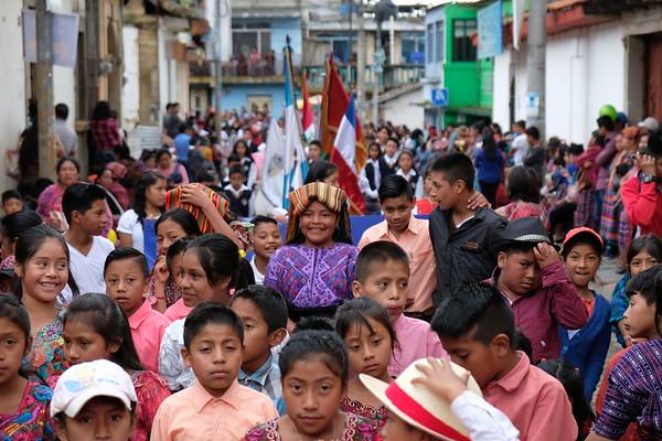 Cantel Parade