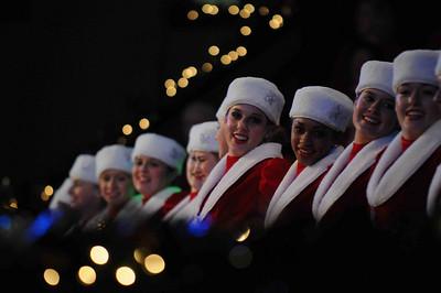 Christmas at Birchman 2008