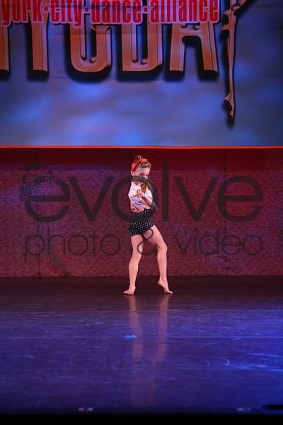 004 - Dance Annette