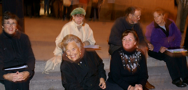 Festival de Luz - Chapala 12-12-08