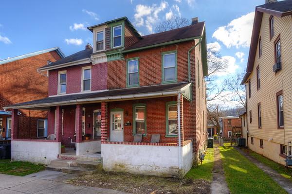 644 E Chestnut Street, Coatesville PA