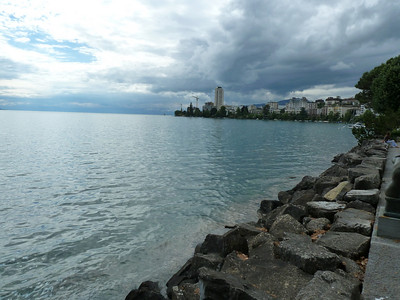 Switzerland: Montreux (2010)