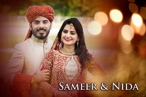 Sameer & Nida