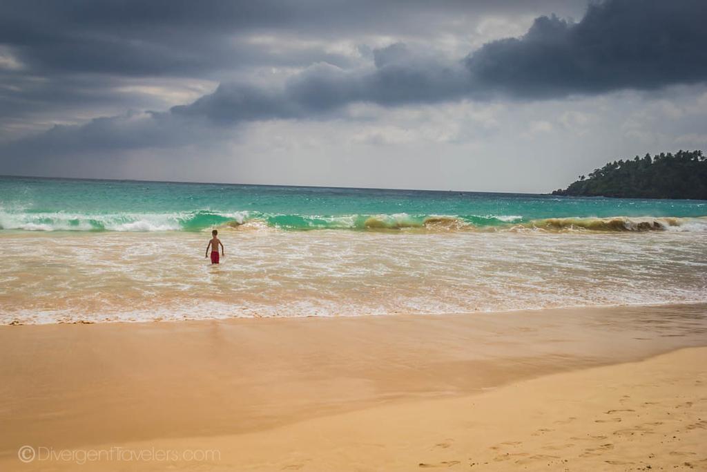 Sri Lanka Beaches- Lina Stock