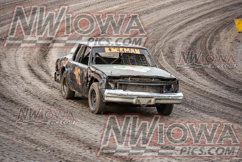 Worthington Speedway Opening Night - 5 - 22 - 21