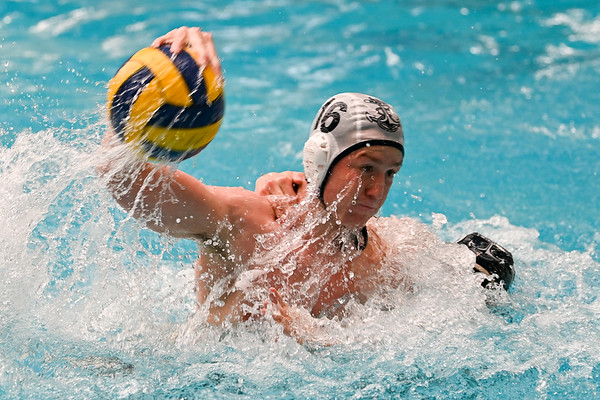 USNA Water Polo - 10-31-2020