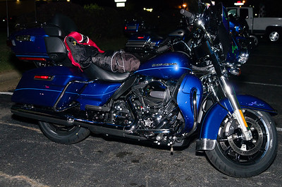 Bike Night Bike Give-A-Way 2014