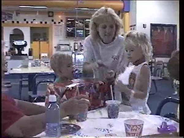 DJ 3rd Bday with Greens - Aug-97