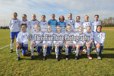 ESFA U15 1 Republic of Ireland U15 2