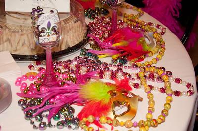 Decorations, etc