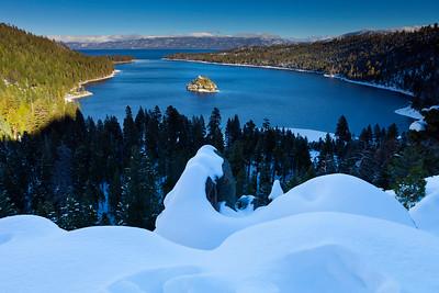 WEST SHORE | Tahoe