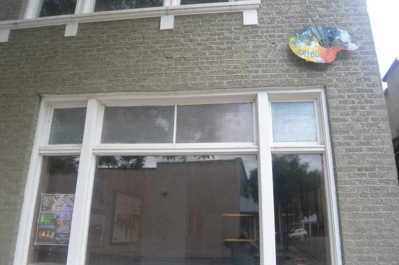 079 Cassidy Bayou Art Gallery.JPG