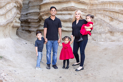 2018 Armado Family